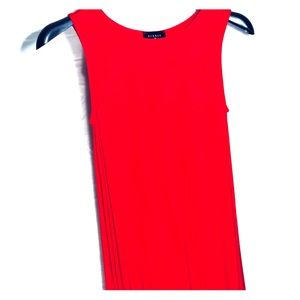 Dresses & Skirts - EVERLEY Mini Dress in Red! SUMMER NIGHTS, Yaas!